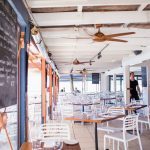 The Boat Shed Restaurant Indoor Area