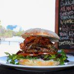 Boat Shed Burger And Take Away Menu